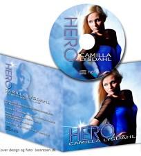 Coverfoto Camilla Lysdahl - Hero