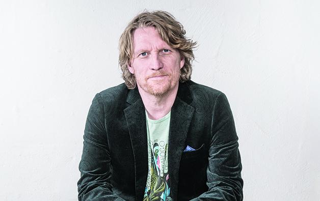 Søren Sko