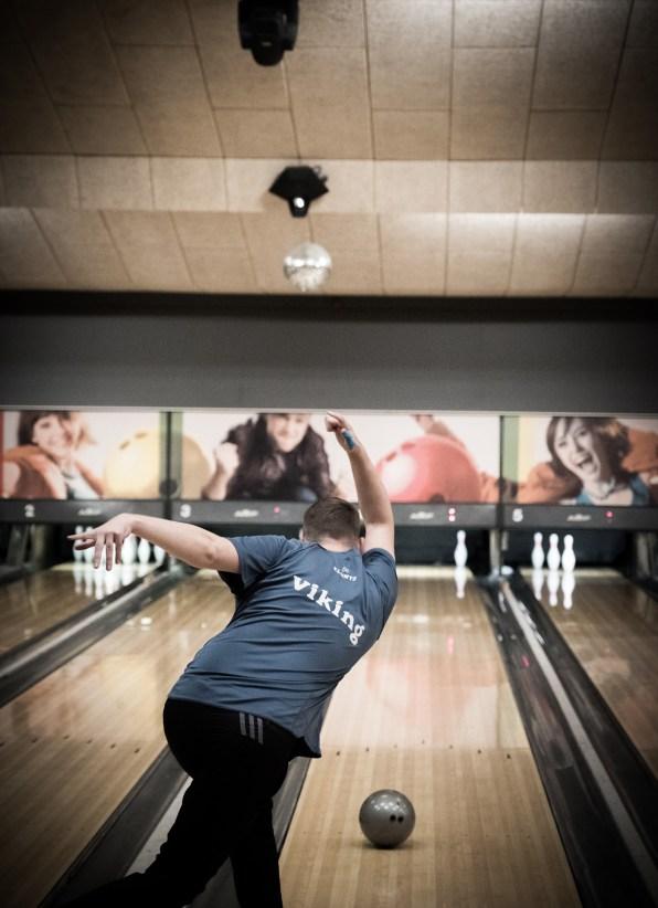 Bowling i Danmark Aarhus