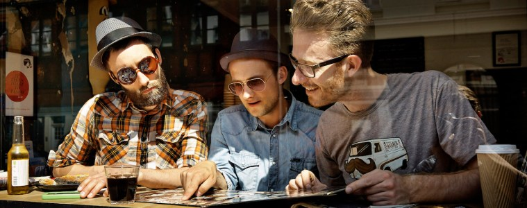 Vestbo Trio
