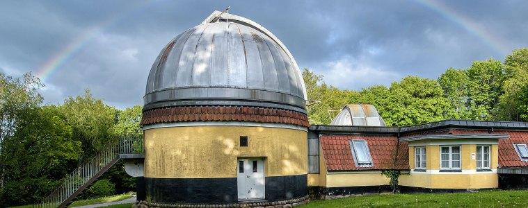 Ole Rømer Observatoriet
