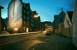 Street art Aarhus