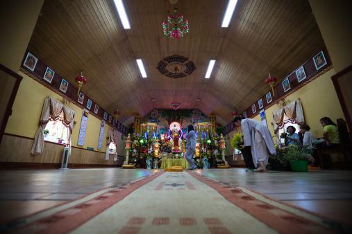 Tempel i Tilst
