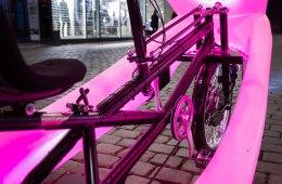 Cykeltaxa