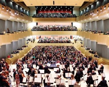 Musikhuset