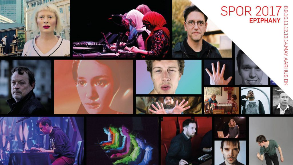 Kulturguiden SPOR Festival