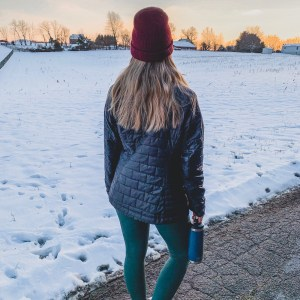 5 Ways to Stay Active during Winter