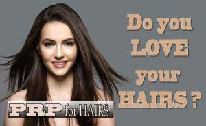 Read more about the article Does PRP work for hair growth?
