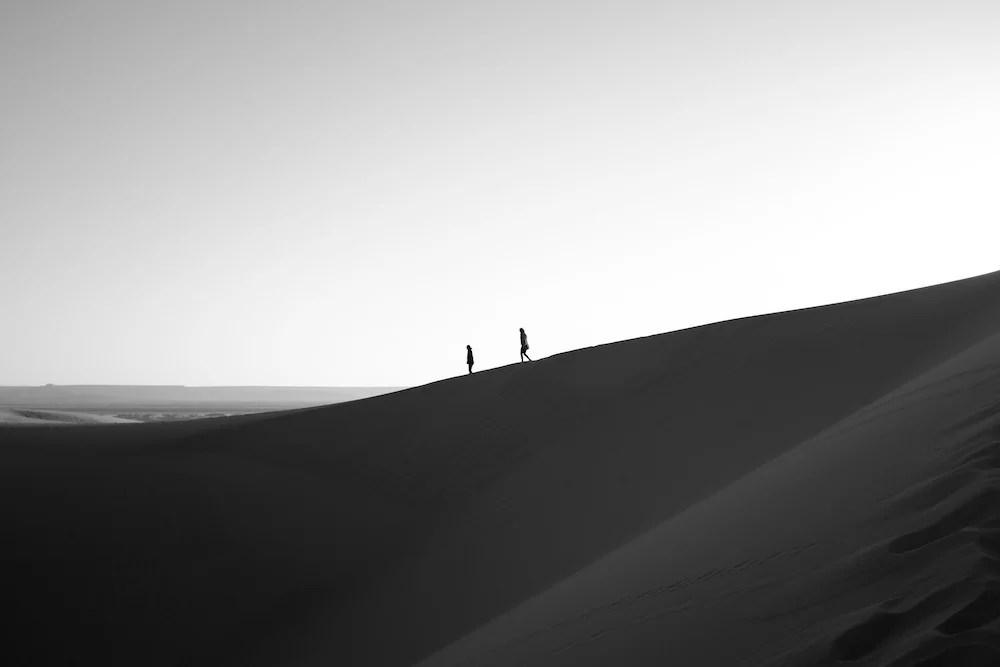 hiekkadyynit