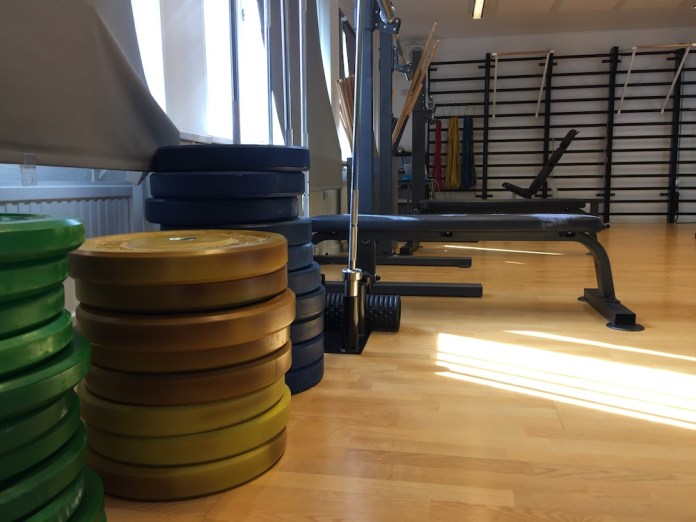 Millainen Personal Trainer