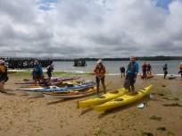 Dorset Kayaking (6)