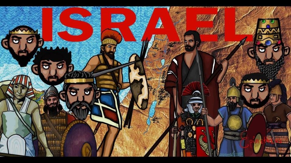 האומה של יהודים