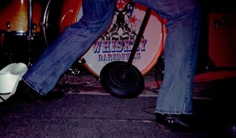 Whiskey Drum