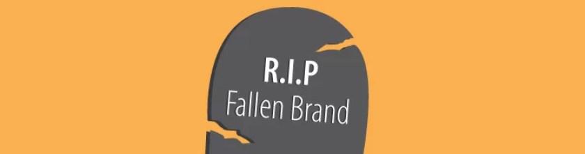 reviving a brand grave