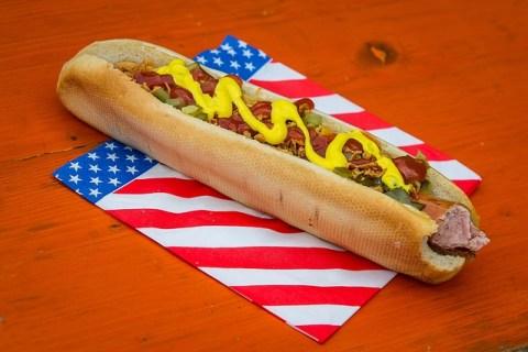Etymology Bites....mmmm, hot dog!