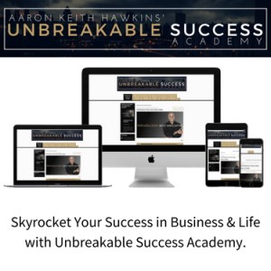 UNBREAKABLE SUCCESS ACADEMY