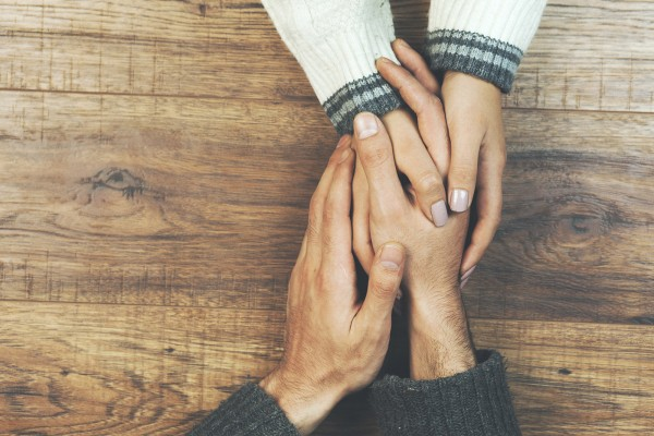 Healing Relationships - Meditaiton