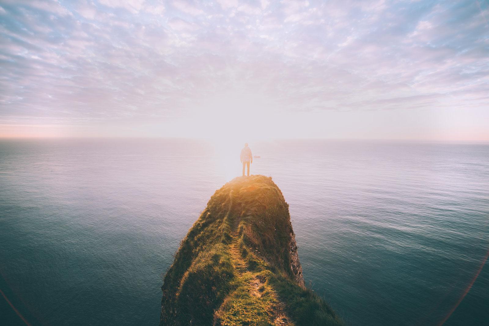 Grounding Spiritual Inspiration