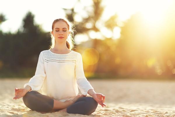 Meditation Spirituality Stress Releif