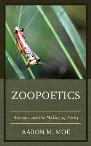 Book Cover Zoopoetics