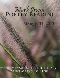 Mark-Irwin-Poetry-Reading_Field