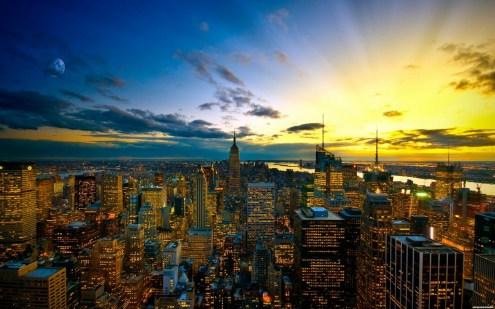 new_york_sunset