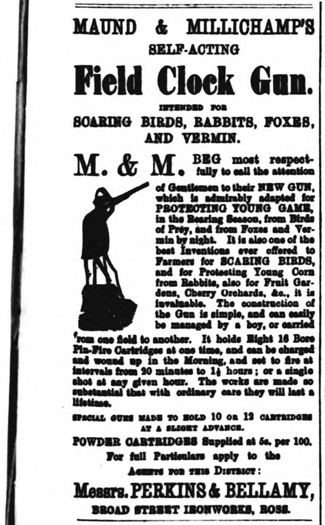 1888-10-25 - Ross Gazette