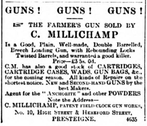1893-09-30 - Hereford Journal