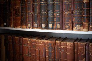 The Ironmonger Books