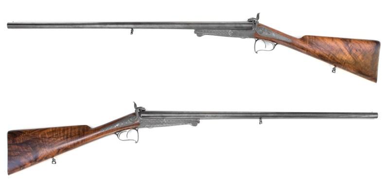 Coirier à Clermont 16g Shotgun