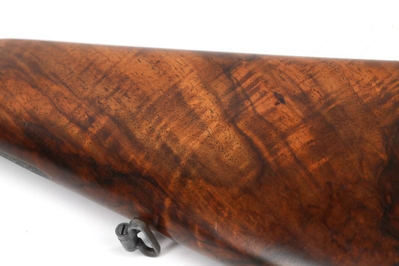Coirier à Clermont shotgun stock