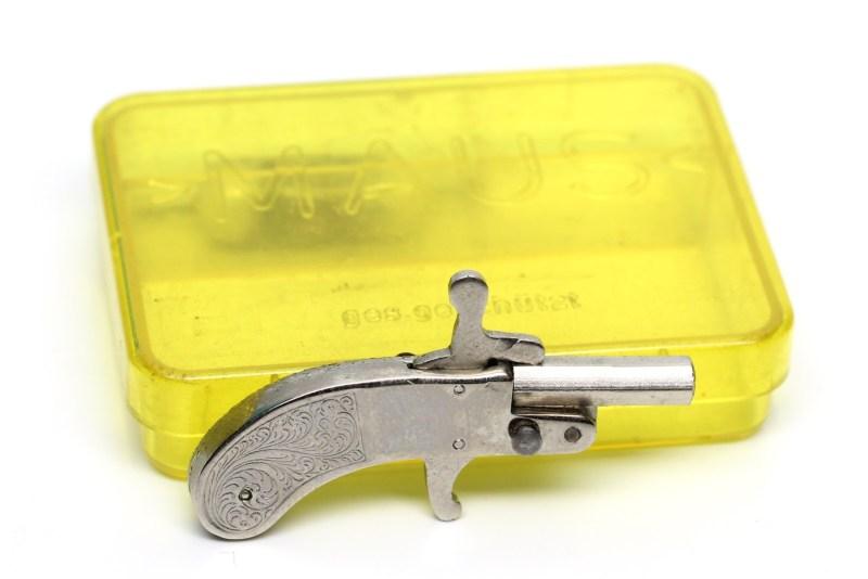 Maus 2mm Pinfire Pistol