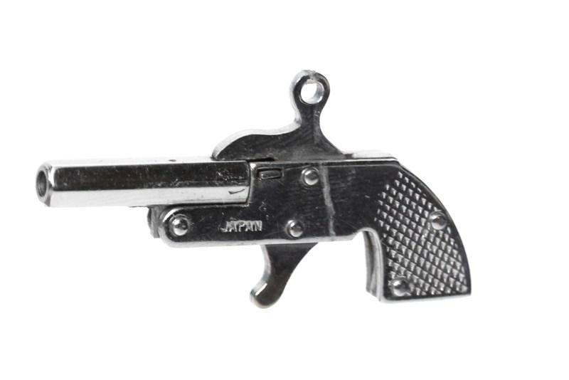 Little Atom Pinfire Pistol