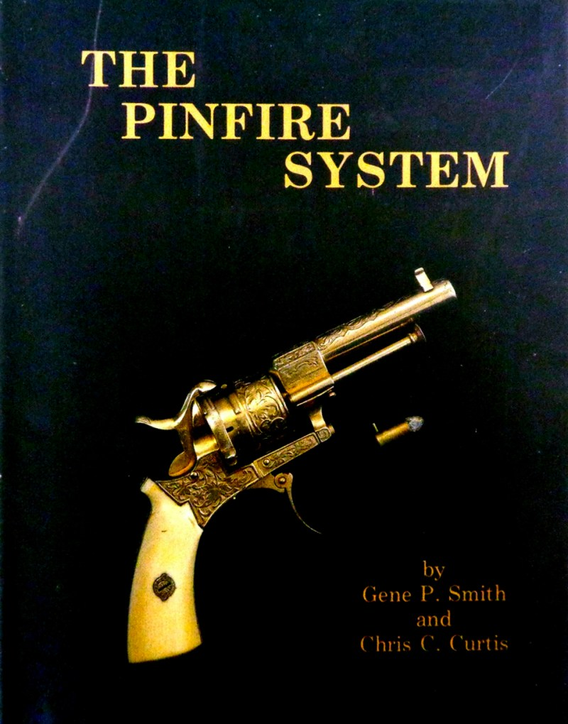 The Pinfire System by Chris Curtis