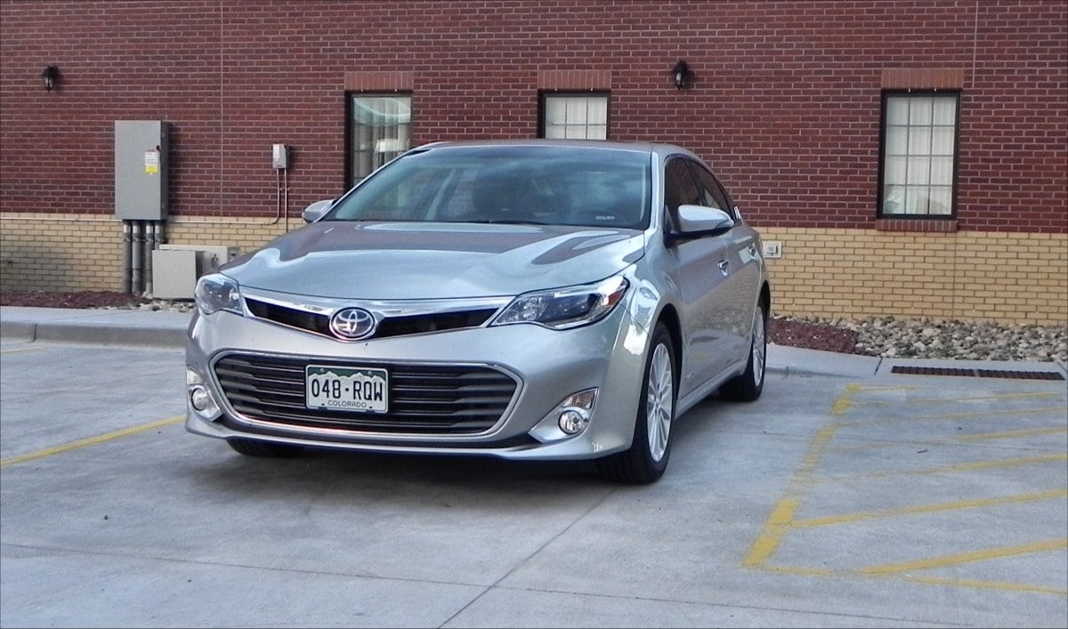 toyota avalon htm limited sedan punta fl certified hybrid sale used for gorda