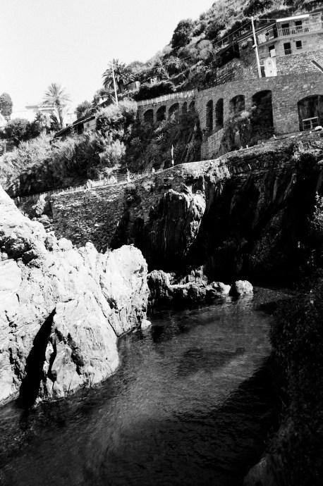 The rocks of Manarola