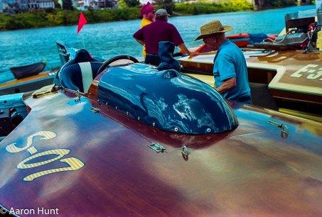 Wheeling regatta Portra 400 #1-3