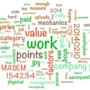 Equal pay for equal work…point by point! Équité salariale