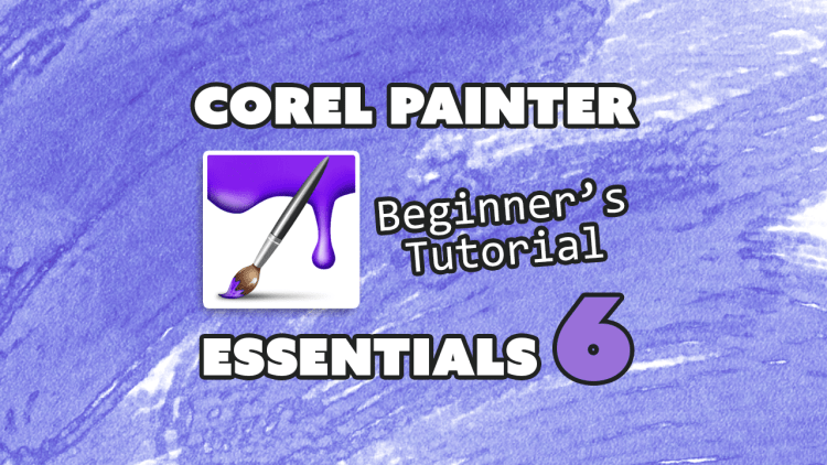 corel painter essentials 6 training course