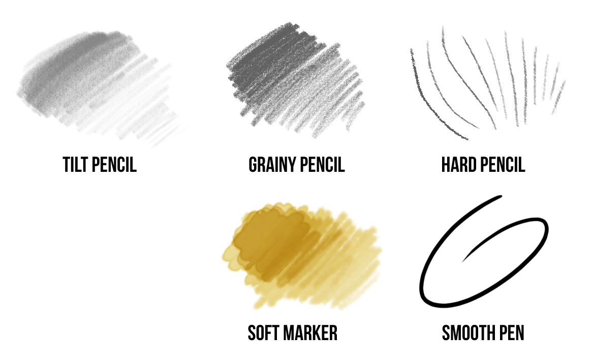 custom photoshop brushes february 2021