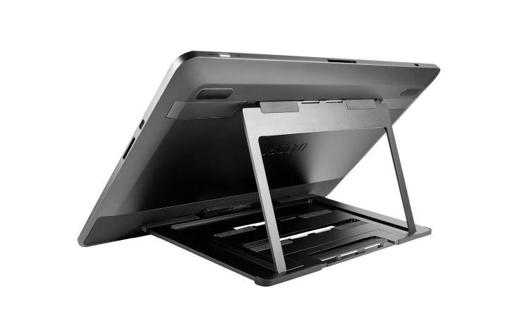 wacom mobilestudio pro optional stand
