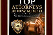 Stephen D Aarons in 2013 Top Attorneys AZ Magazine