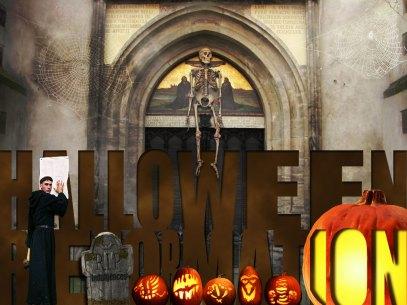 halloween-reformation