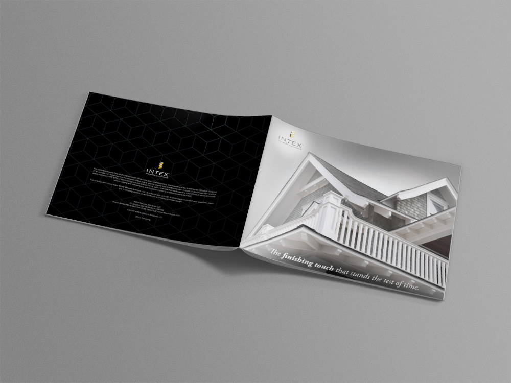 Intex 2017 Catalog –Cover