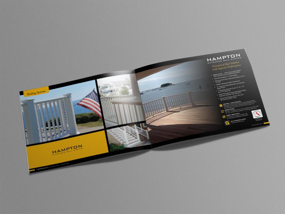 Intex 2017 Catalog –Hampton Product Line Opener