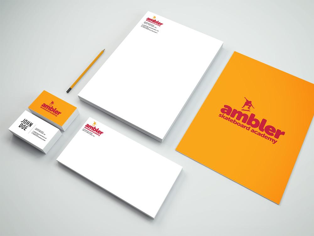 Ambler Skate Academy – Stationary