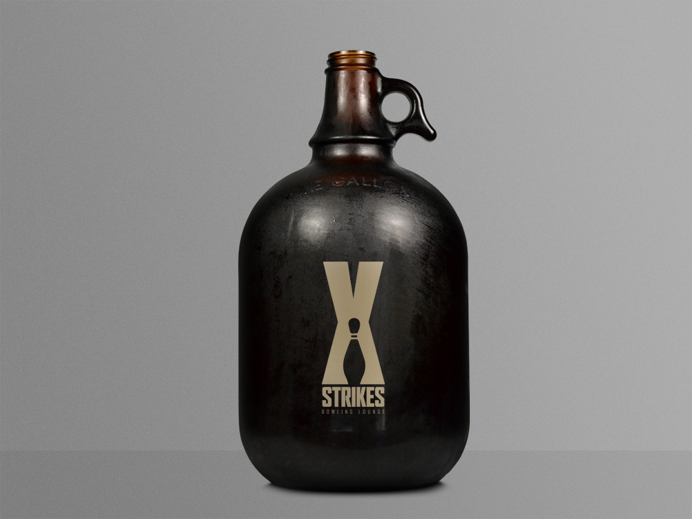 Strikes Bowling Lounge – Growler