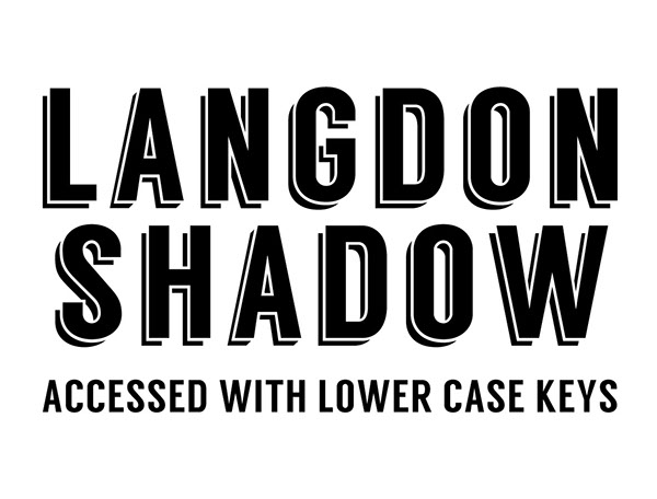 Langdon Shadow