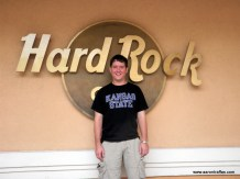 Hard Rock Jamaica