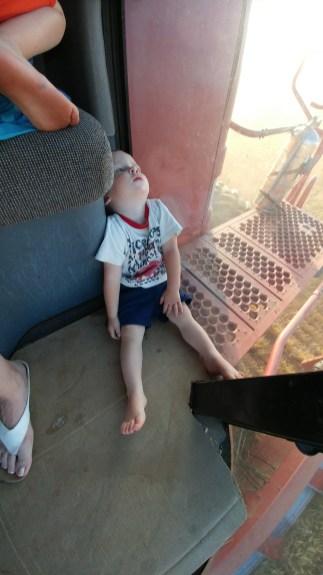 Sleepy Callan